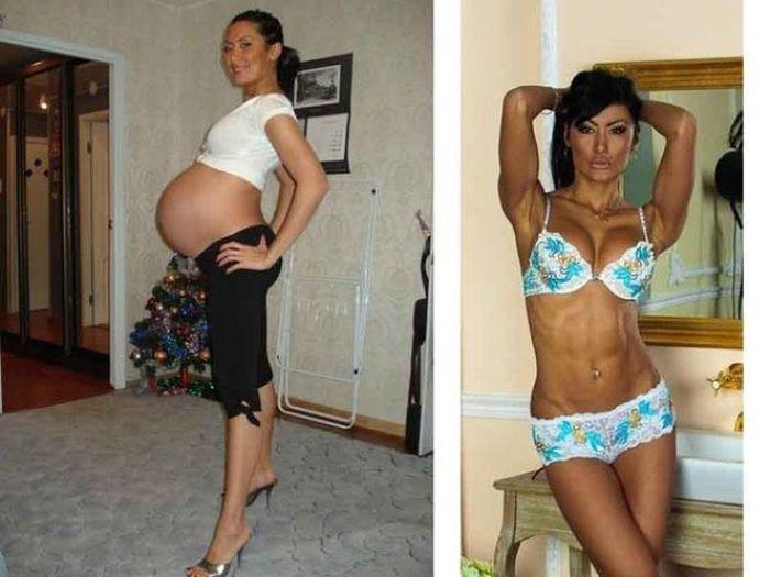 Sexy Moms (35 pics)