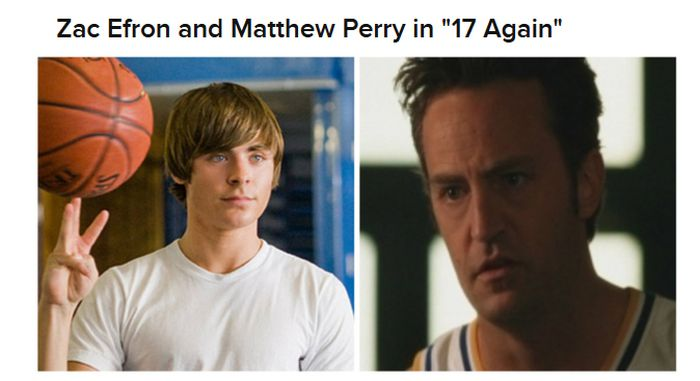 The Good and the Terrible Of Character's Younger Versions Of Themselves (15 pics)