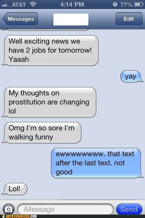 Autocorrects Fails. Part 3 (45 pics)