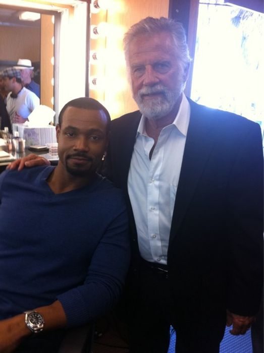 Famous People Hanging Out Together. Part 9 (50 pics)