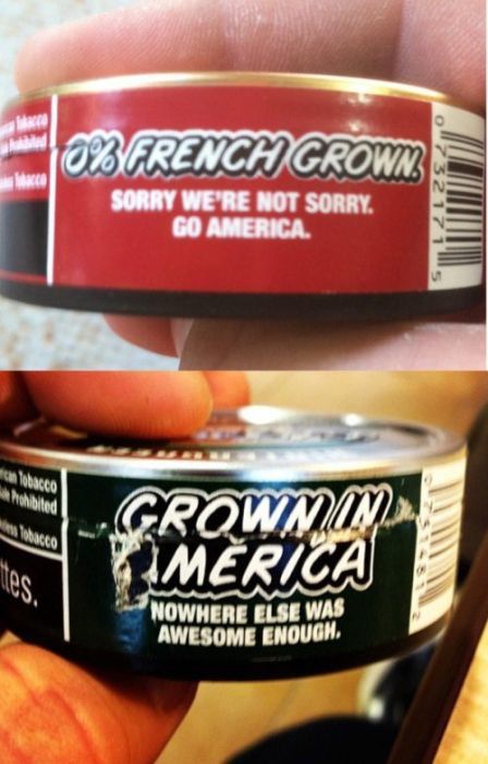 Welcome to America (44 pics)