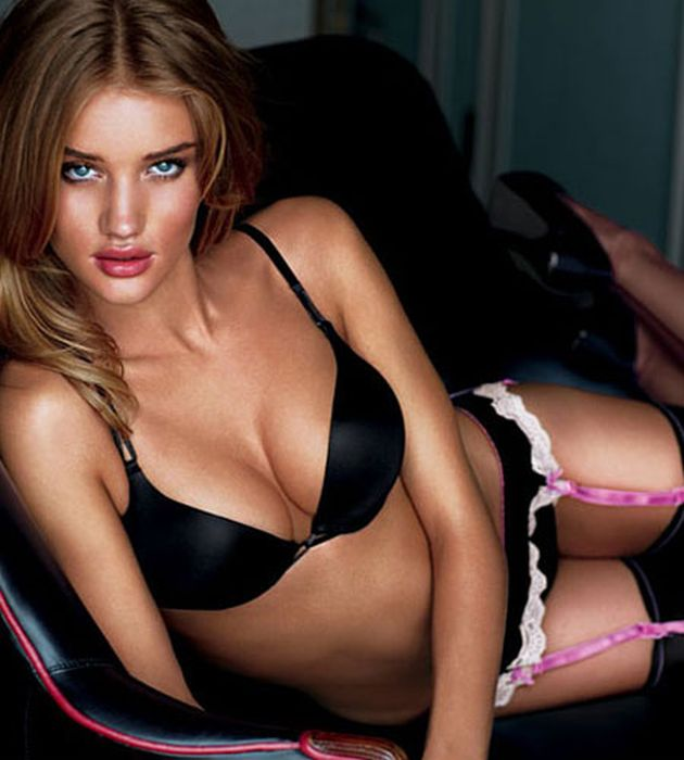 The Hottest Models (30 pics)