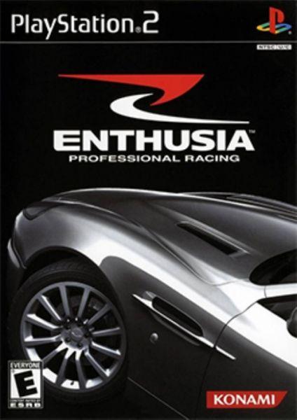 Classic Racing Video Games (59 pics)