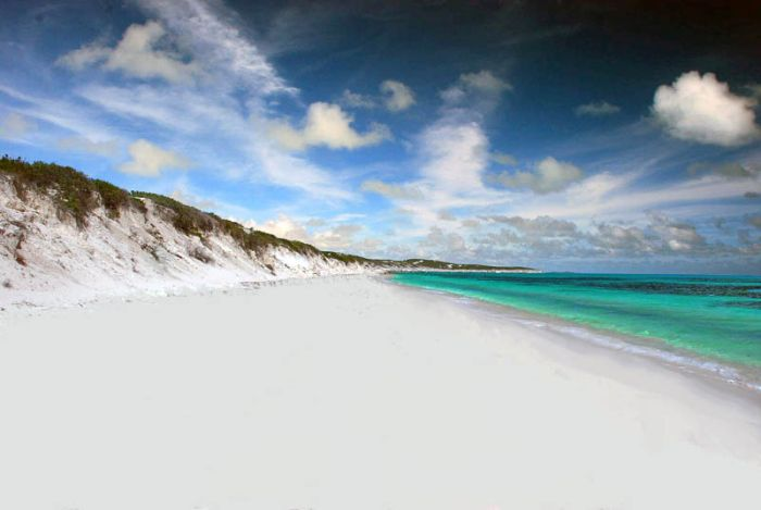 Turks and Caicos Islands (40 pics)