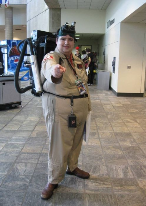 Awesome Cosplay (98 pics)