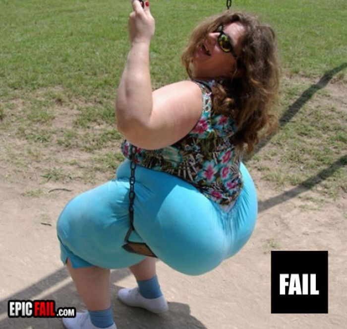Epic Fails. Part 32 (56 pics)