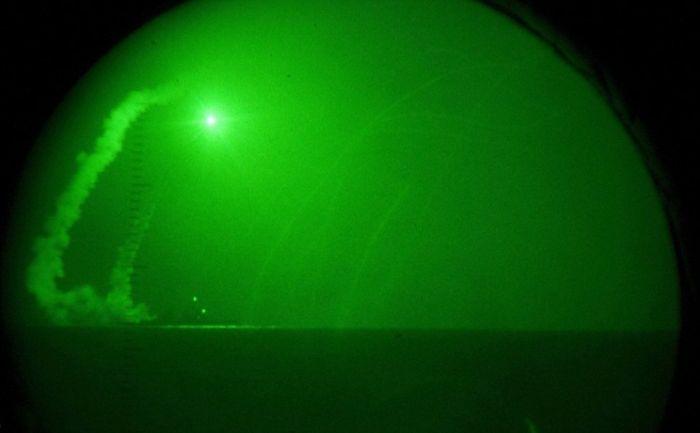 Night Vision (47 pics)
