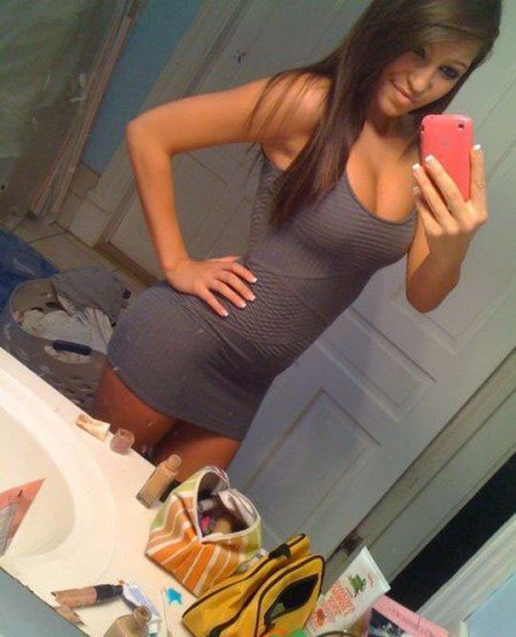 Sexy Self Shots (43 pics)