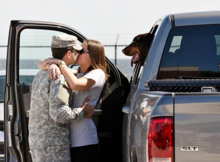 Military Photos (81 pics)
