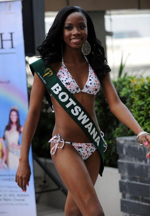 Miss Earth 2012 (27 pics)