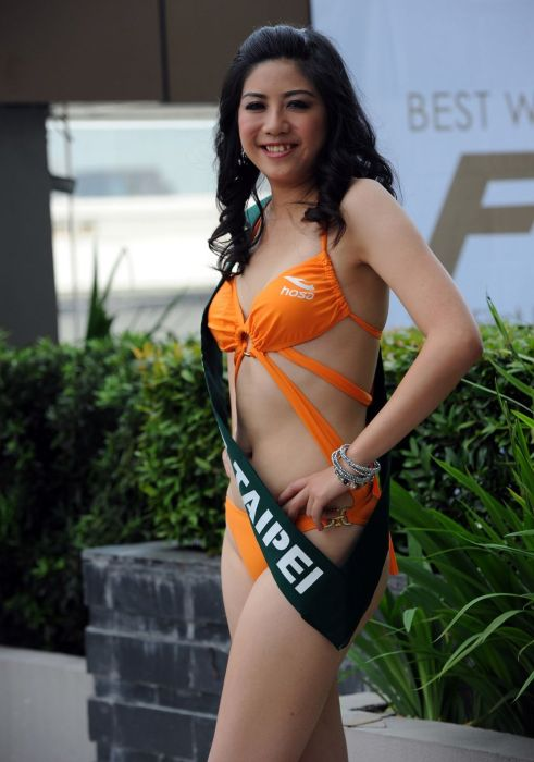 Miss Earth 2012 (27 pics)