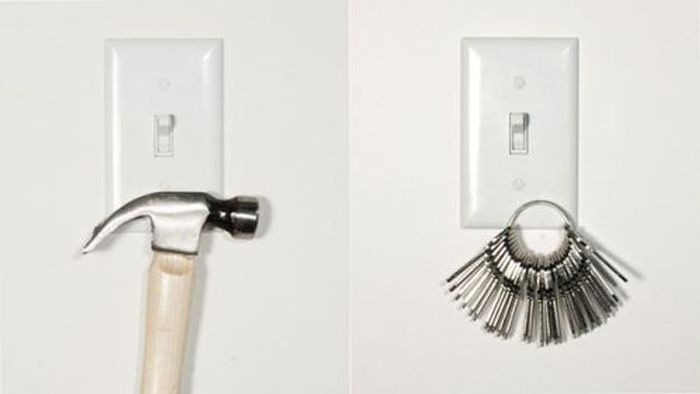 Collection of Useful and Useless Creative Things (45 pics)