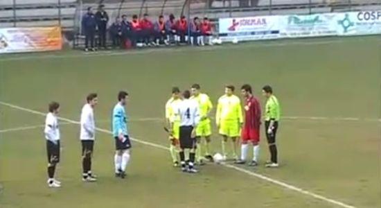 Απίστευτο γκολ WIN Ποδόσφαιρο