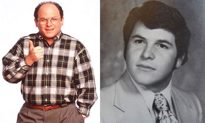 Seinfeld Actors Then and Now (16 pics)