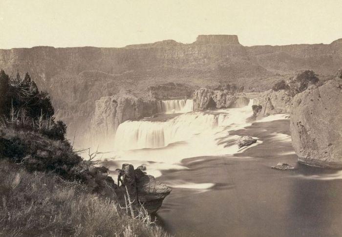 Vintage Photos of Wild West. Part 2 (23 pics)