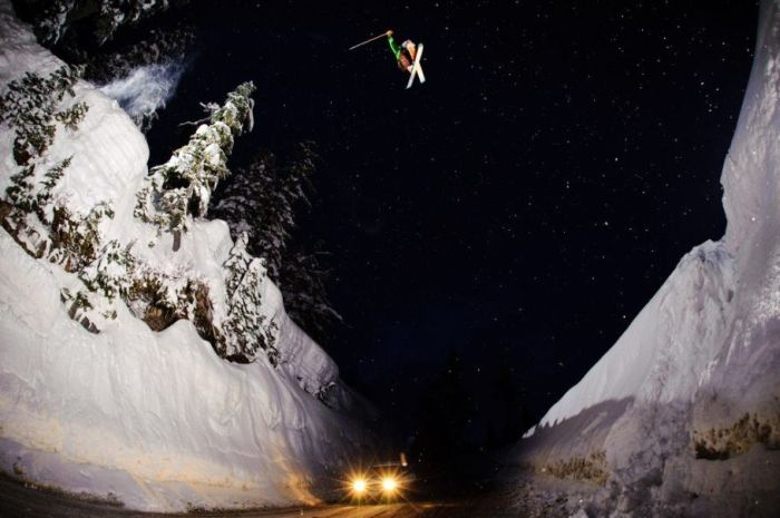 Extreme Moments (35 pics)