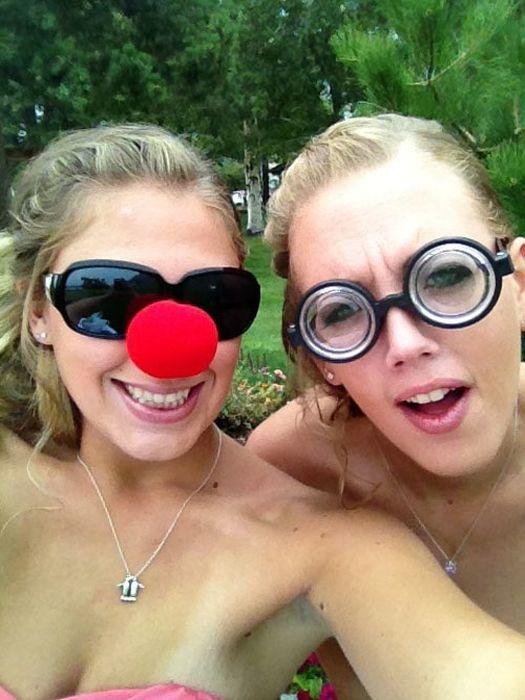 Sexy Goofy Girls (40 pics)