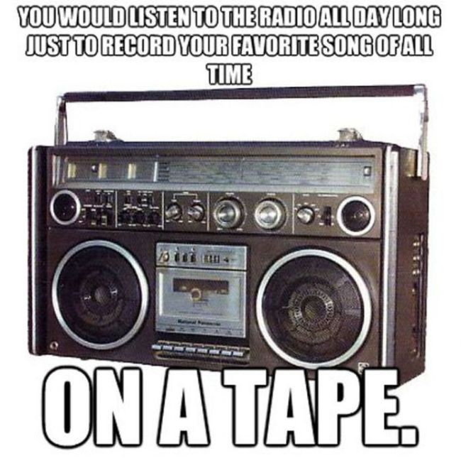 You Remember These Things… (26 pics)