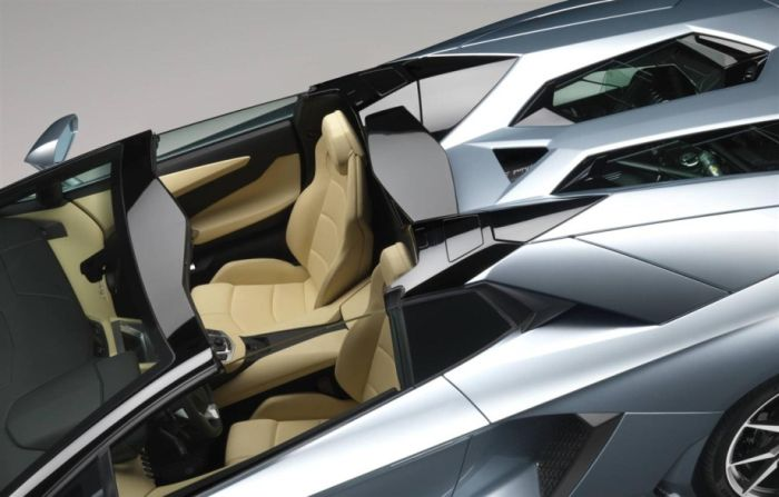 Lambo LP700-4 Cabrio (23 pics)