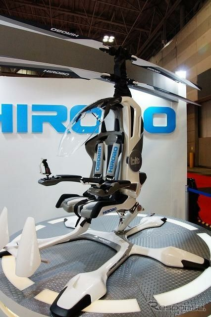 Mini Electric Helicopters (8 pics)