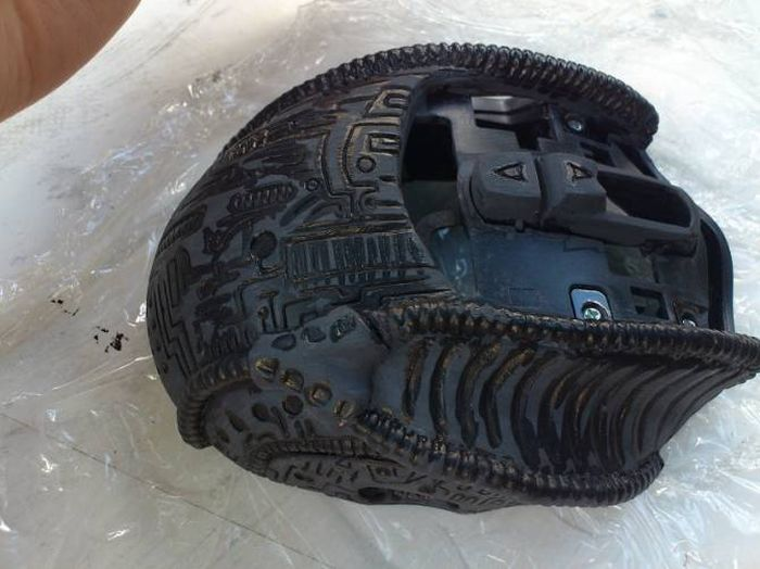 Alien PC Mouse (29 pics)