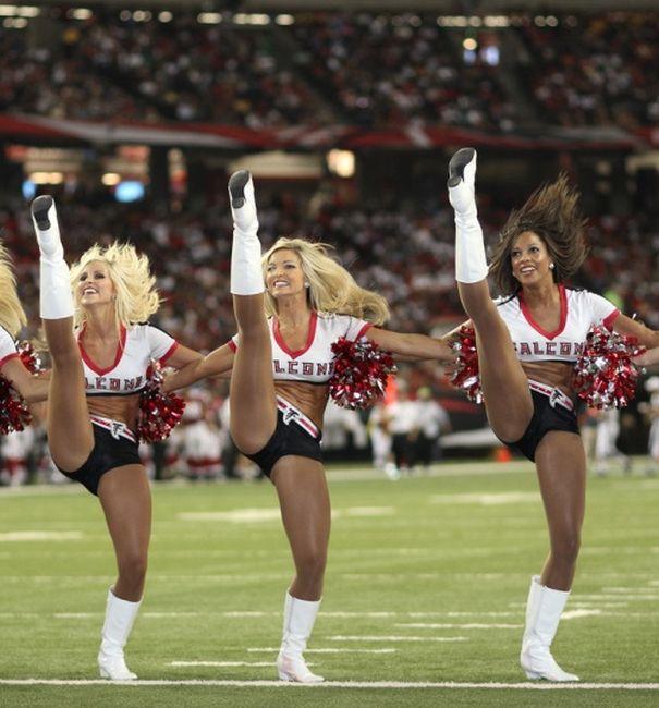 Atlanta Falcon Girls (82 pics)