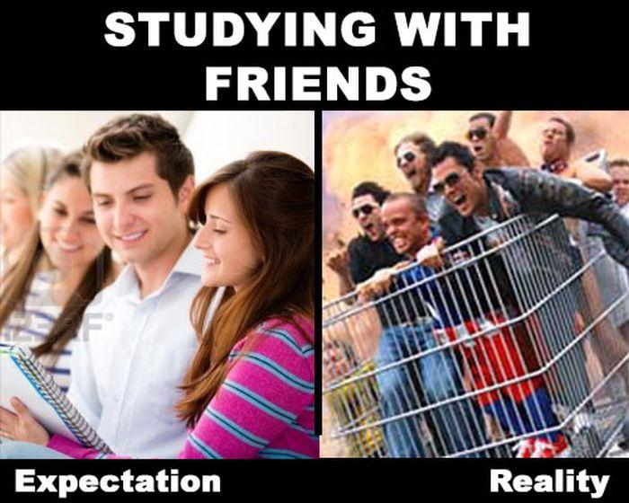 Expectativas Vs  RealidadGamer Girls Expectation Vs Reality