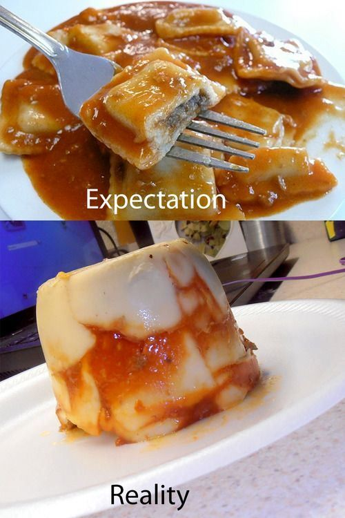 Expectations vs. Reality (31 pics)