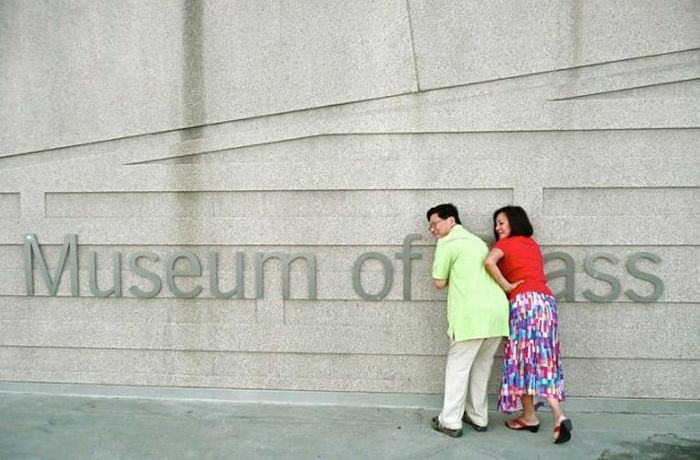 How to Have Fun in Museums (26 pics)