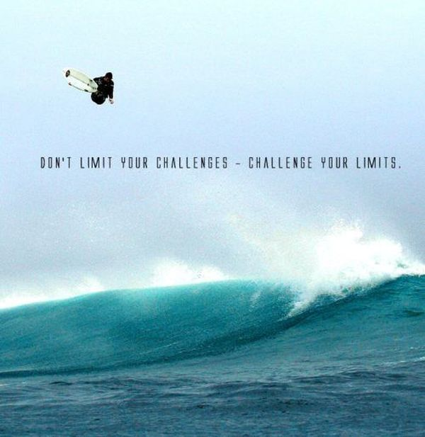A Little Inspiration Goes a Long Way (22 pics)