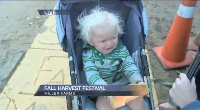 Best News Bloopers Of 2012. Part 3