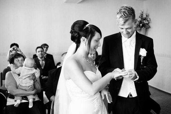 Wedding Photos (46 pics)