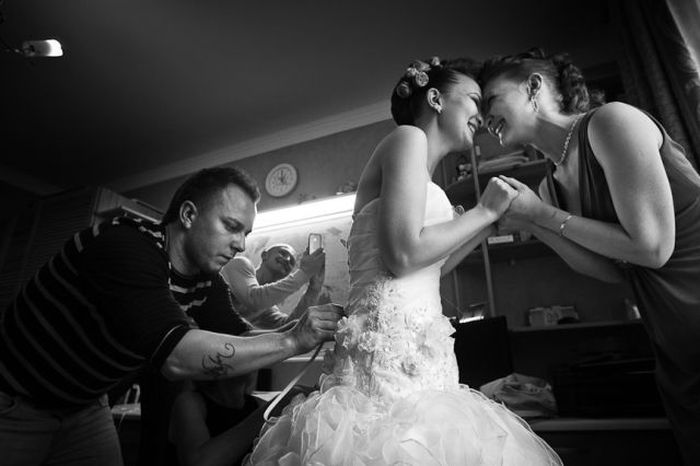 Wedding Photos (46 pics)