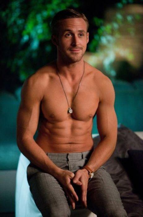 Ryan Gosling Filmography (31 pics)