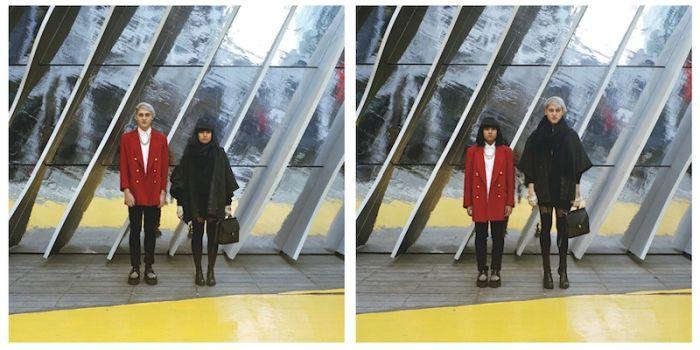"""""""Switcheroo"""" by Hana Pesut (74 pics)"""