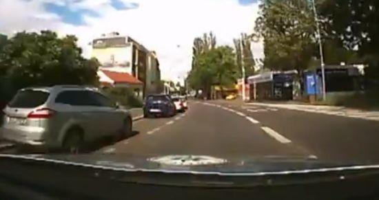 Amazing Police vs Biker Chase