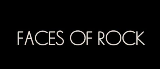 Hilarious Rock Faces Parody