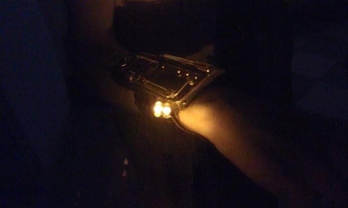 Steampunk Watch (29 pics)