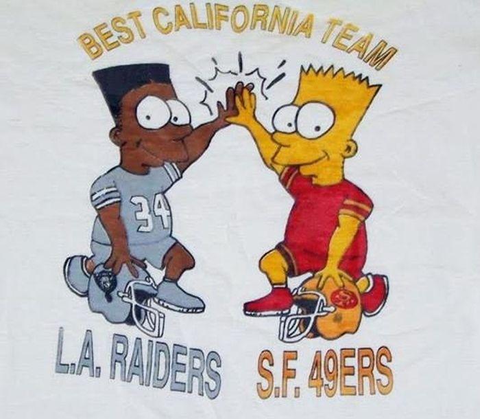 The Best Bootleg Bart Simpson Shirts (20 pics)