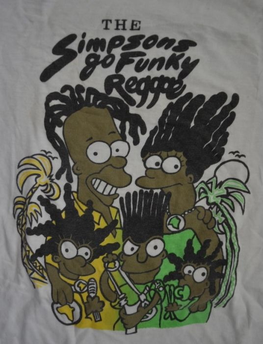 The Best Bootleg Bart Simpson Shirts (20 pics)