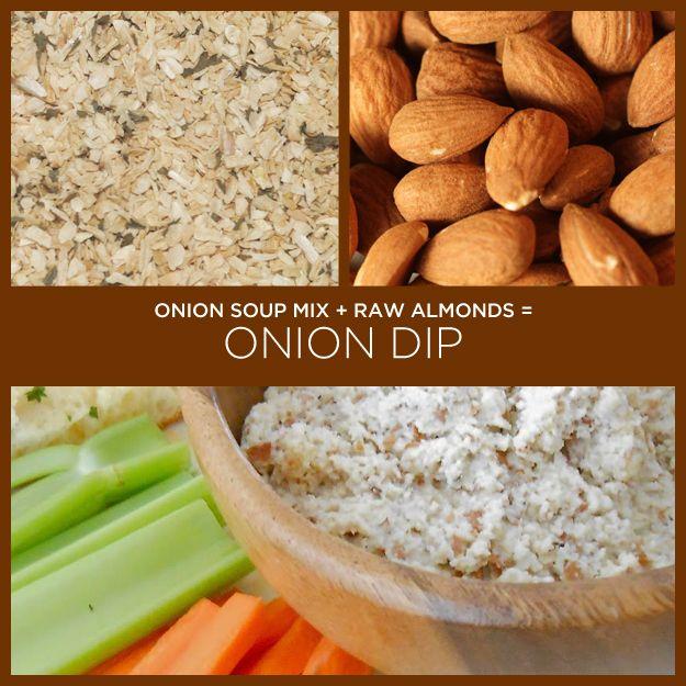 Two-Ingredient Recipes (34 pics)