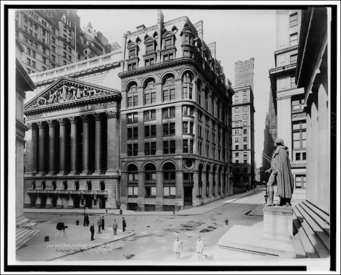 New York Then and Now (20 pics)
