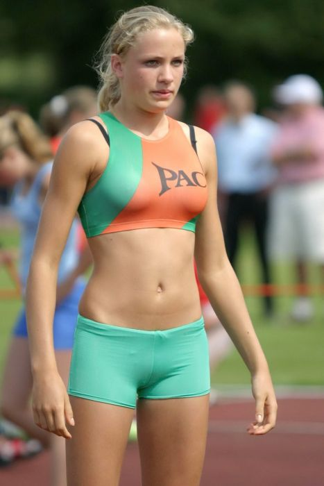 Sport Girls. Part 3 (50 pics)