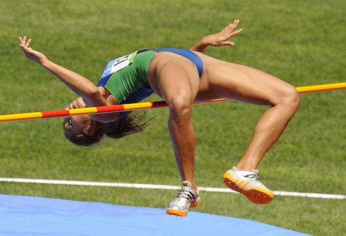 Sport Girls. Part 3 (50 pics)