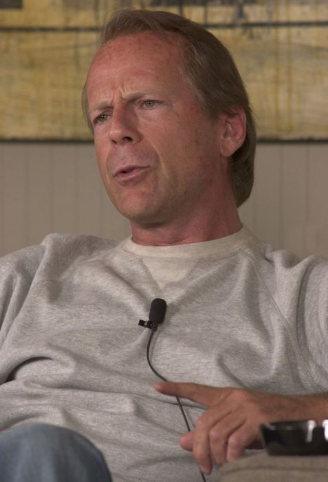 Bruce Willis Filmography (65 pics)