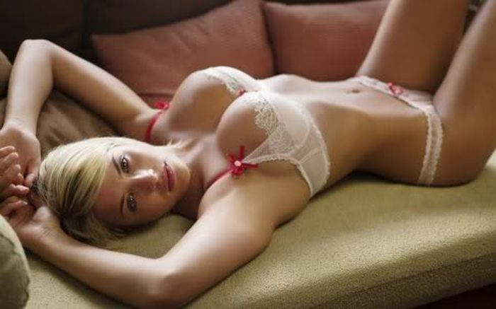 Hot Girls in Lingerie (30 pics)