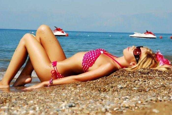 Bikini photos russian love