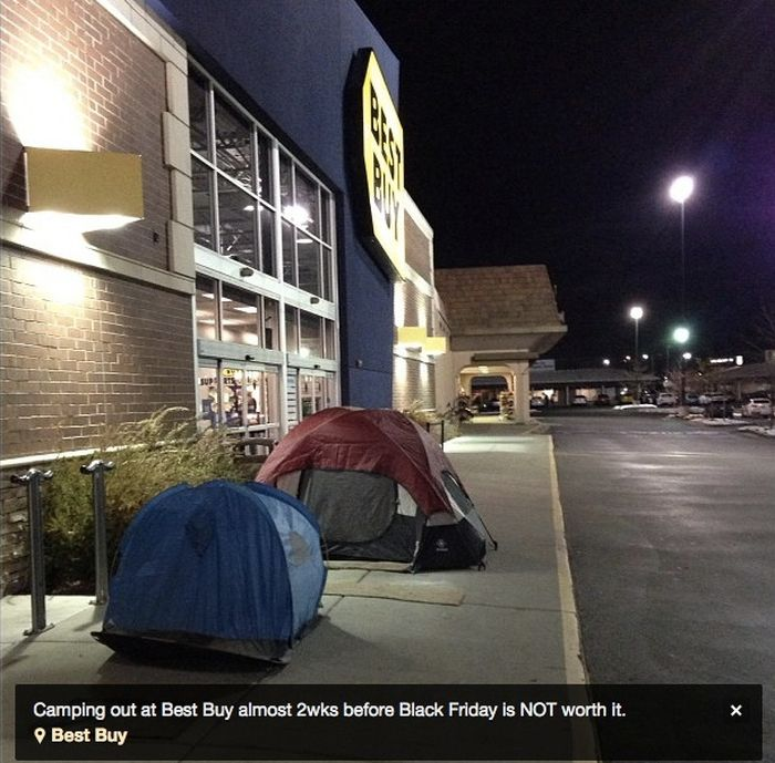 Waiting For Black Friday (41 pics)