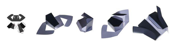 Gangnam Style Paper Machine (7 pics)