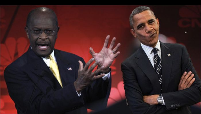 The President Is Not Impressed (43 pics)